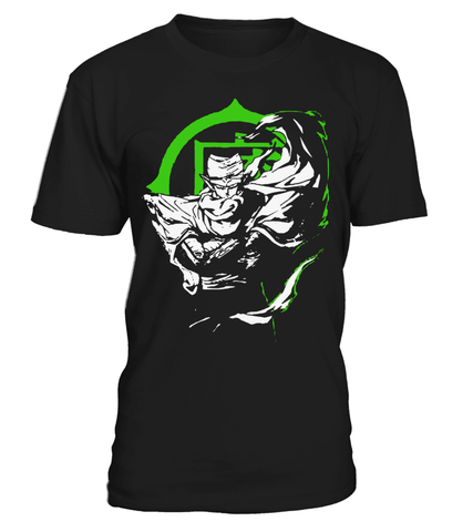 T Shirt dragon ball Z Piccolo