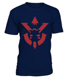 T Shirt dragon ball Z Prince Vegeta