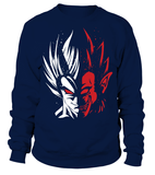Sweat Classique Dragon Ball Z Goku Oozaru