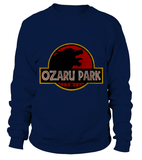 Sweat Classique Dragon Ball Ozaru Park