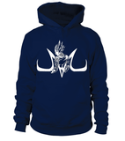 Pull à capuche Dragon Ball Z  Majin Vegeta