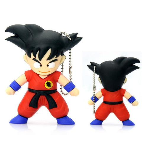 Clé USB Dragon Ball Goku