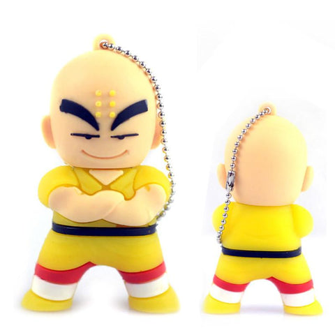 Clé USD Dragon Ball Krillin