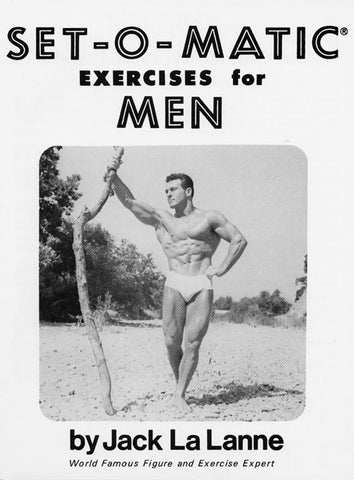 Set-O-Matic Exercise Workbook