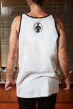 Jack LaLanne Physical Culture Tank White
