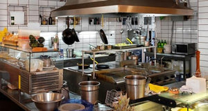 Things You Should Do Before Buying Restaurant Equipment.....