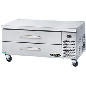 Kool-It - KCB-53-2M - Chef Base - 53""