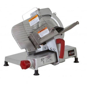 Axis - AX-S9 ULTRA - Slicer - Brand New - Maltese & Co New and Used  restaurant Equipment