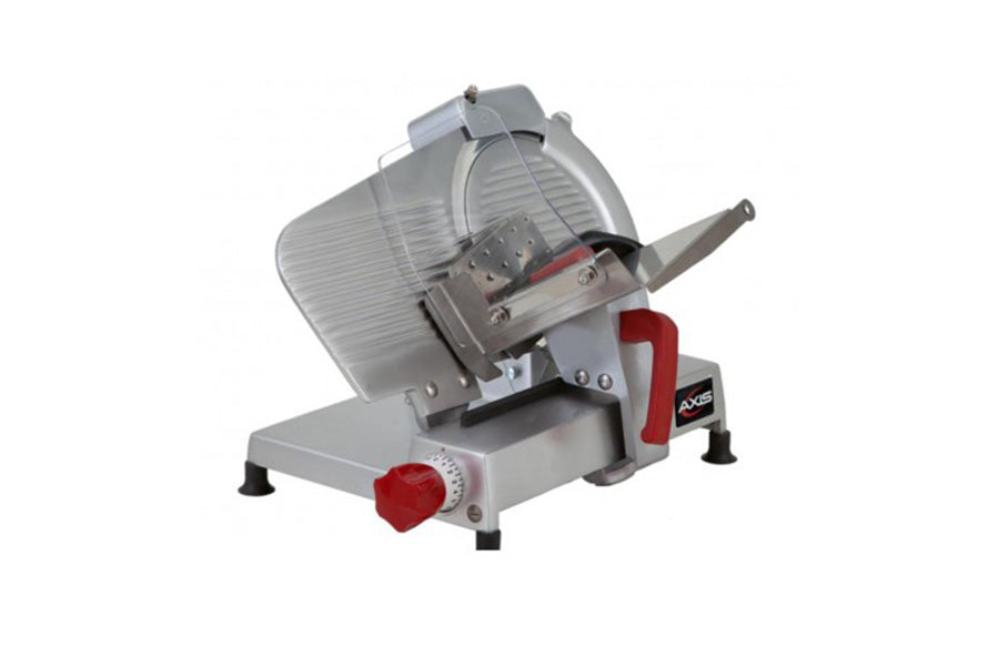 Axis - AX-S12U ULTRA - Slicer - Brand New - Maltese & Co New and Used  restaurant Equipment