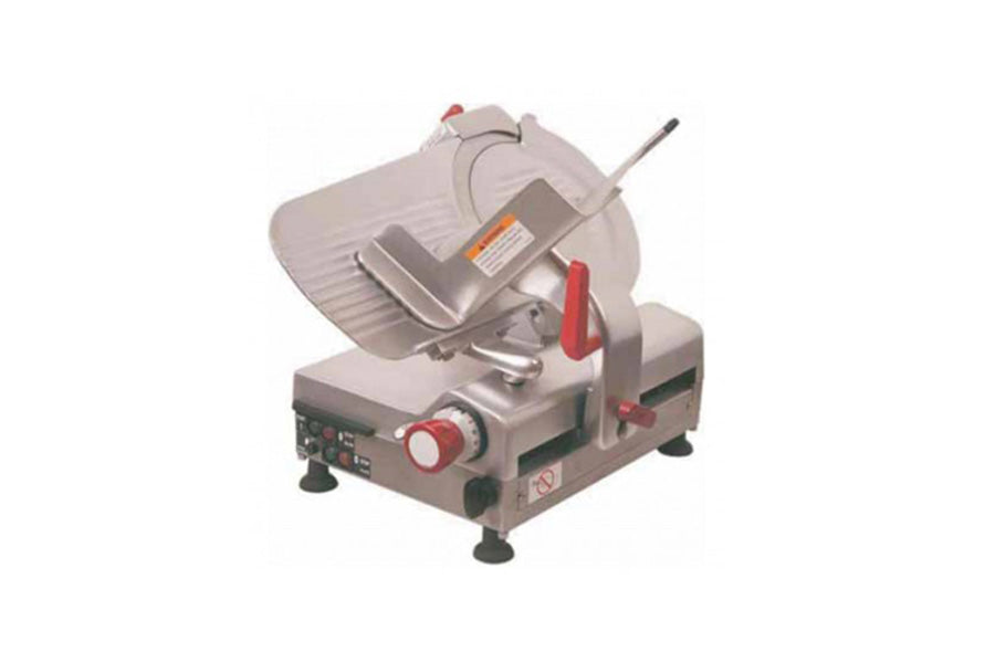 Axis - AX-S12BA - Slicer - Brand New - Maltese & Co New and Used  restaurant Equipment