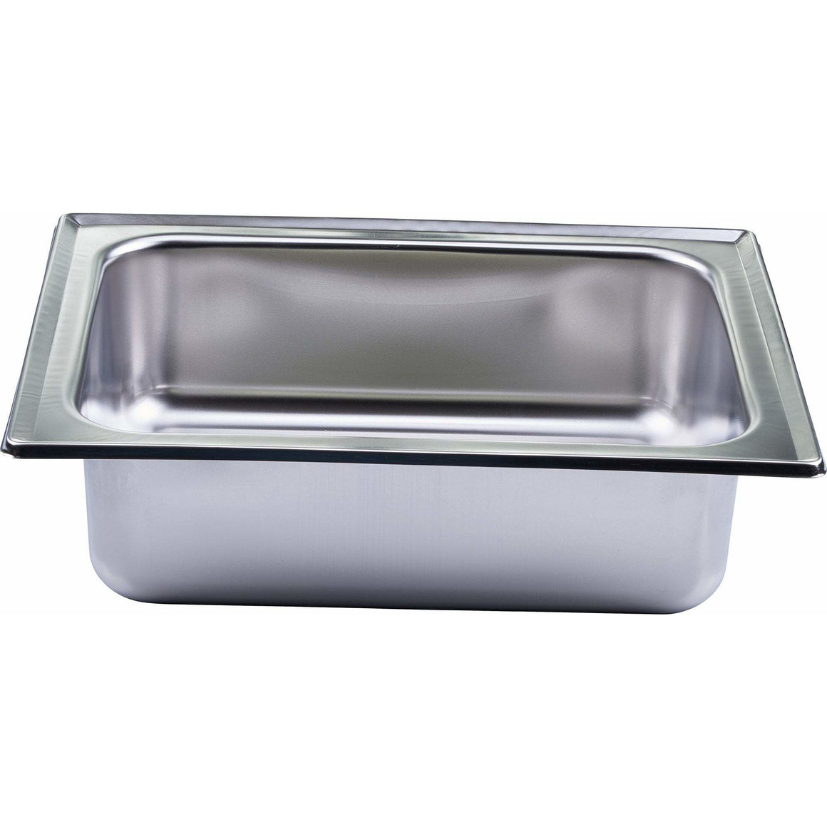Winco - 508-WP - Water Pan for 508 - Buffet Service