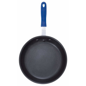 "Winco - AFPI-10NH - 10"" Induction Ready Alu Fry Pan, w/ Stainless Steel Bottom, w/Sleeve, Non-stick - Cookware - Maltese & Co New and Used  restaurant Equipment"