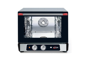 New Axis - AX-514RH - Convection Oven - Maltese and Co Restaurant Equipment