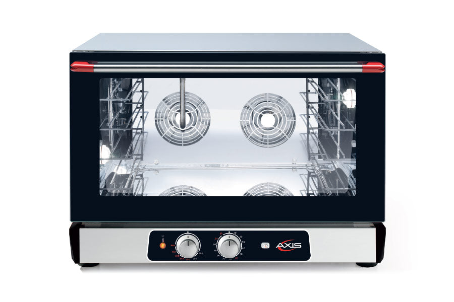 New Axis - AX-824RH - Convection Oven - Maltese and Co Restaurant Equipment
