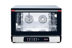 New Axis - AX-824RHD - Convection Oven - Maltese and Co Restaurant Equipment