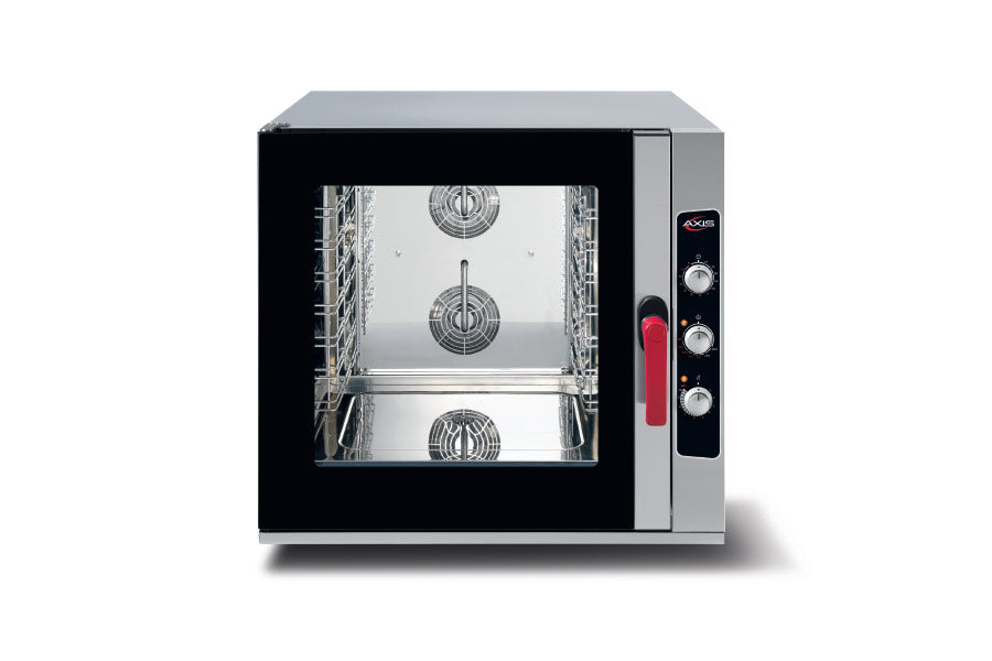 New Axis - AX-CL06M - Combi Oven - Maltese and Co Restaurant Equipment