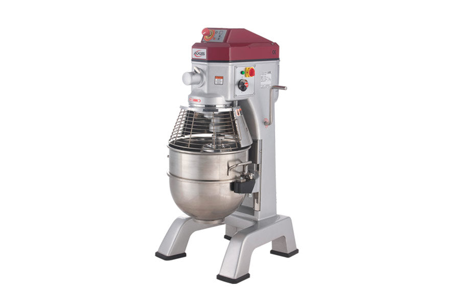 New Axis - AX-M40 - Planetary Mixer - Maltese and Co Restaurant Equipment