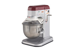 New Axis - AX-M7 - Planetary Mixer - Maltese and Co Restaurant Equipment