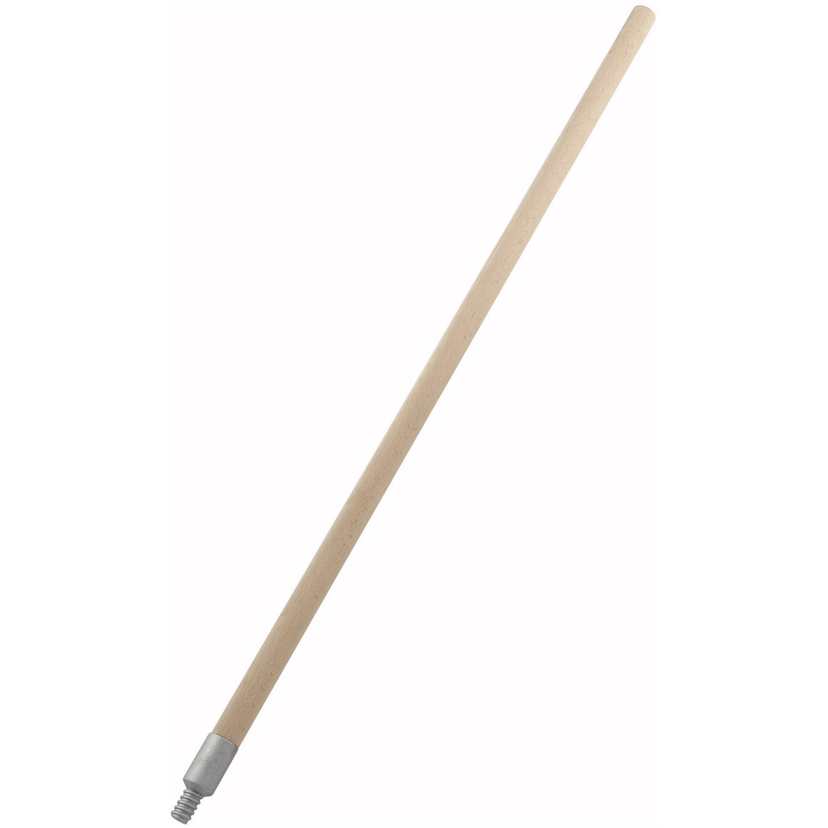 "Winco - BR-36W - Wooden Hdl for BR-10 & BRF-10R, 36"" - Pizza Supplies"