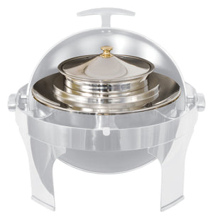 Crestware - CHAELRSS - Soup Station for CHAELR - Maltese & Co New and Used  restaurant Equipment