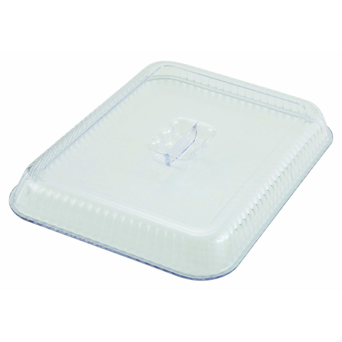 Winco - CRKC-13 - Cover for CRK-13 Series Deli Crocks - Display