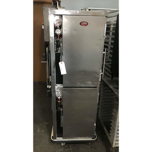 FWE Food Warmer Holding Cabinet 12 Pan Capacity  (USED) - Maltese & Co New and Used  restaurant Equipment