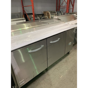 "IKON 70"" PIZZA PREP TABLE KPP67"