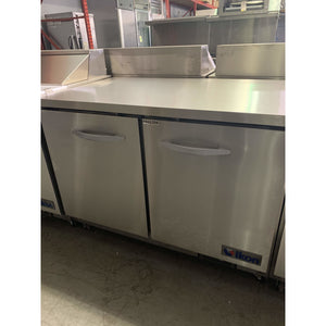 IUF48F IKON FREEZER UNDERCOUNER - Maltese & Co New and Used  restaurant Equipment