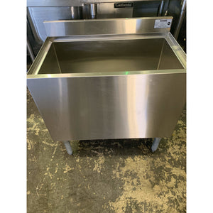 USED- KROWNE UNDERBAR ICE BIN COLD PLATE 18-30DP-7 - Maltese & Co New and Used  restaurant Equipment