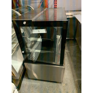 KOOL-IT AMBIENT DISPLAY CASE KBF-48D - Maltese & Co New and Used  restaurant Equipment