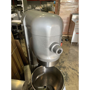 Hobart H600T 60-Quart Mixer with Timer H-600T