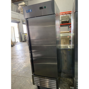 Used SG ONE SOLID DOOR COOLER SD23-SDSS - Maltese & Co New and Used  restaurant Equipment