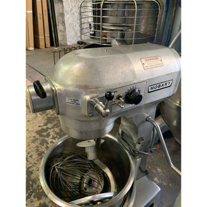 USED Hobart 20 Qt Mixer A-200-DT - Maltese & Co New and Used  restaurant Equipment