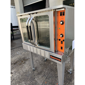 SIERRA CONVECTION OVEN ELECTRIC SRCO-E