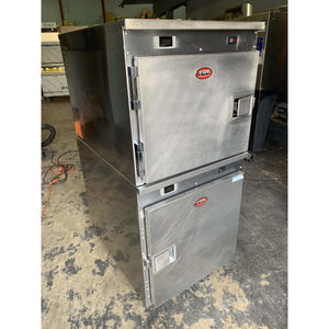 USED FWE Insulated cabinet holds pre-cooked foods HLC-1826-5-CHP - Maltese & Co New and Used  restaurant Equipment