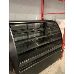 STRUCTURAL OPEN CASE REFRIGERA  HV56RSSRD - Maltese & Co New and Used  restaurant Equipment