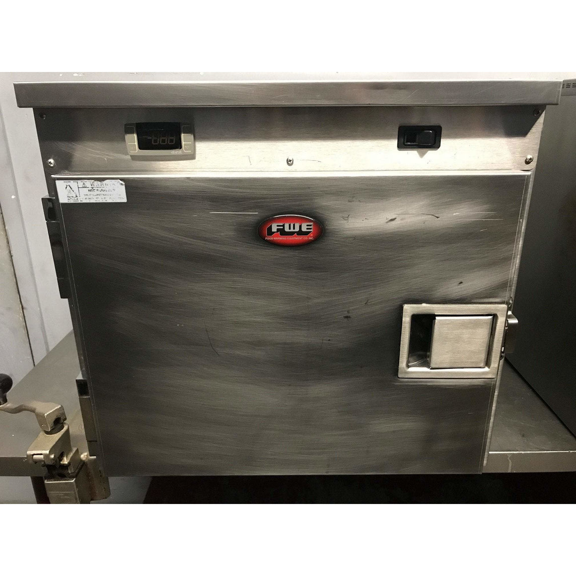 FWE Food Warmer (Used)