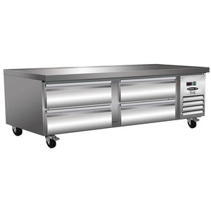 IKON  -  ICBR-74- Chef Base - Brand New