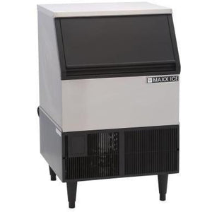 Maxx Ice - 250lb Ice Machine-New-MX-MIM250-91416-N - Maltese & Co