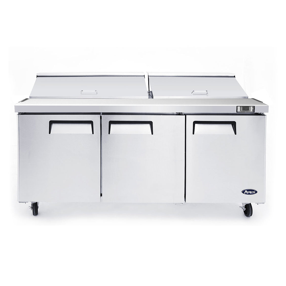Atosa - 72'' Sandwich Prep. Table - 21.13 Cubic Ft. - Maltese & Co New and Used  restaurant Equipment