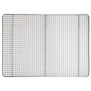 "Winco - PGWS-1216 - Pan Grate for Half-size Sheet Pan, 12"" X 16-1/2"", Stainless Steel - Bakeware - Maltese & Co New and Used  restaurant Equipment"