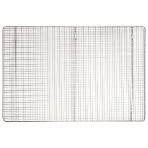 "Winco - PGWS-2416 - Pan Grate for Full-size Sheet Pan, 16"" x 24"", Stainless Steel - Bakeware - Maltese & Co New and Used  restaurant Equipment"