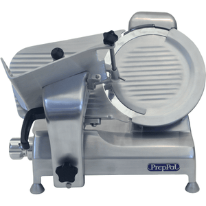 "Atosa - PrepPal - PPSL-12HD - 12"" Heavy Duty Electric Meat Slicer 1/2 HP - Manual Slicer - Maltese & Co New and Used  restaurant Equipment"