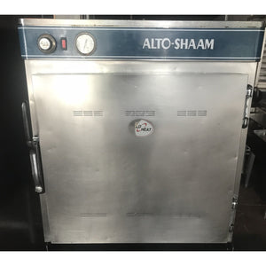 Alto Shaam - Mobile Heated Cabinet-AS-750S-1571830601-U - Maltese & Co New and Used  restaurant Equipment