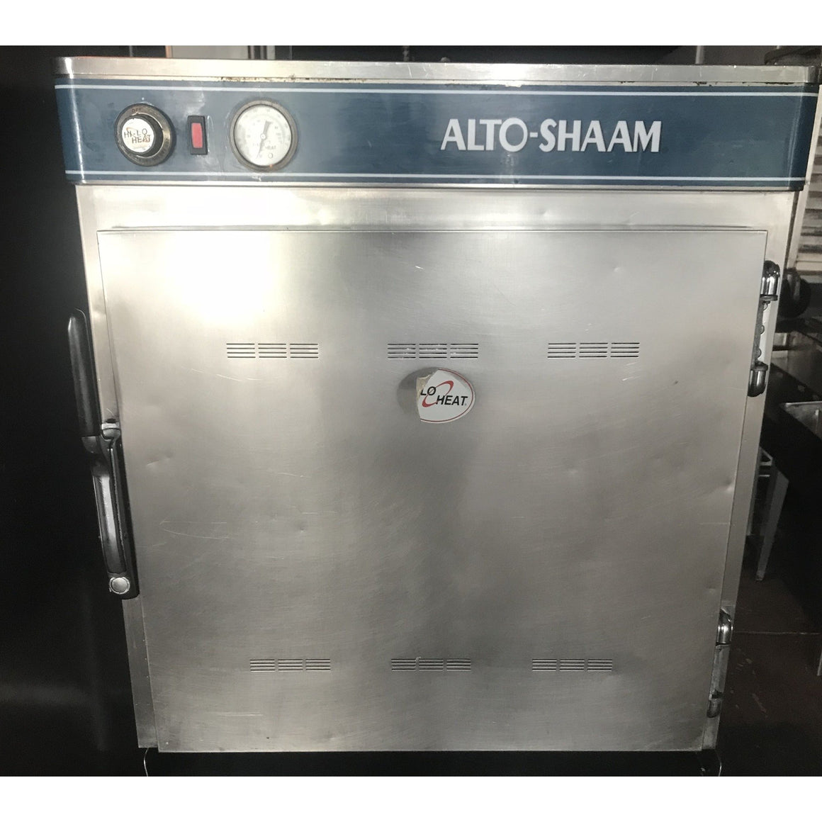 Alto Shaam- Mobile Heated Cabinet-AS-750S-1571830601-U - Maltese & Co New and Used  restaurant Equipment