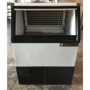 Maxx Ice - 250lb Ice Machine-New-MX-MIM250-91416-N