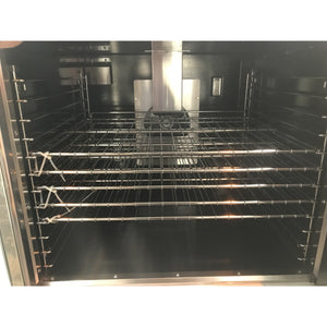 Imperial - Single Deck Gas Convection Oven- Gas Turbo-Flow-IM-CVG1-10450717-N