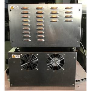 What A Pizza- Table Top Conveyor Pizza Ovens -Used -230V 50Hz Singple Phase 9.9Amps-Wp-M358-0106685-U - Maltese & Co New and Used  restaurant Equipment