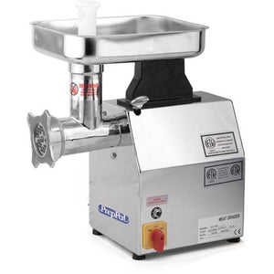 Atosa - PPG-12 PrepPal PPG Series Meat Grinder - Maltese & Co New and Used  restaurant Equipment