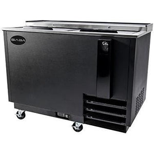 "Saba Air - 65"" Bottle Cooler-SB-STBC65B-8417-N"